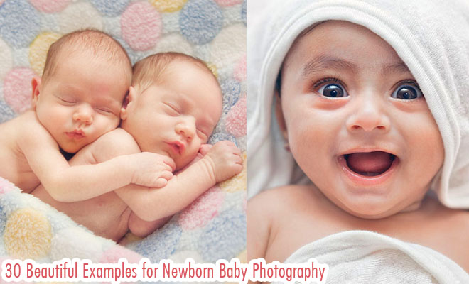 e270 30 Beautiful Newborn Baby Photography examples and Tips for Beginners