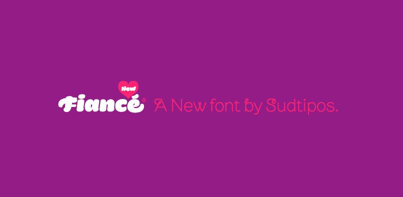 fiance6 FIANCE FONT