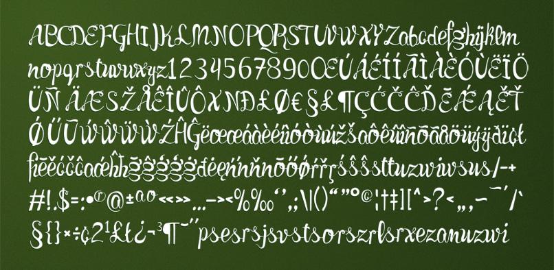 fikusnew2 Fikus Font