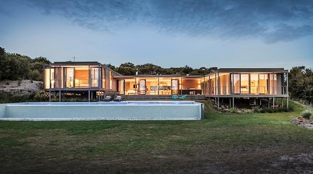 Australian Farm House Inspired Home