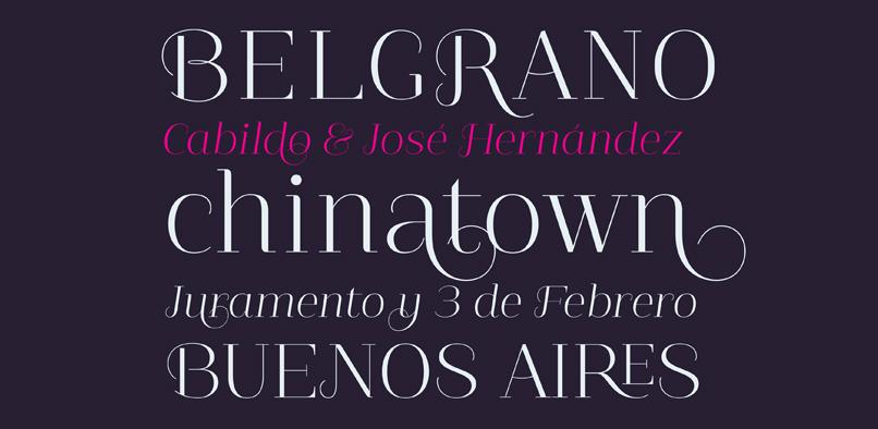 guad5 Guadalupe Font