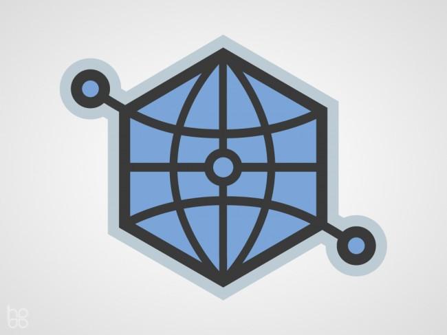 hd opengraph 650x487 Open Graph Logo | Free Vector / AI