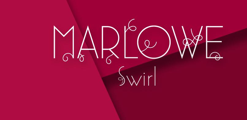 hft158 marlowe pr3 Marlowe Font