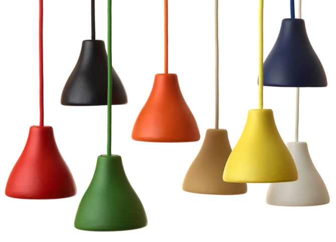 lamps1 W131 LAMPS BY CLAESSON KOIVISTO RUNE
