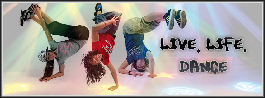 life live dance kids fb timeline cover for fb Amazing Facebook Timeline Covers