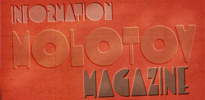 melkslijterposter01 Melkslijter Font