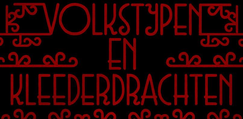 melkslijterposter04 Melkslijter Font