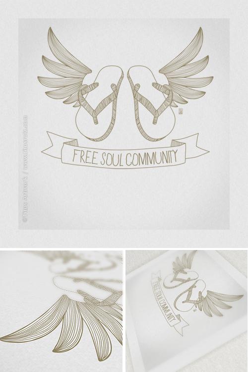 poster fsc low Free Soul Community