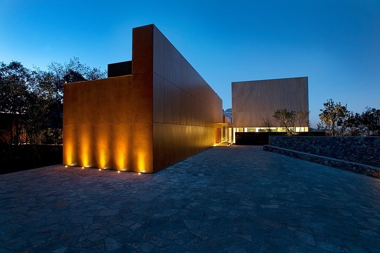 x 111 Casa MTY by BGP Arquitectura