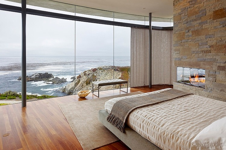 x 19 Otter Cove Residence by Fulcrum Structural Engineering
