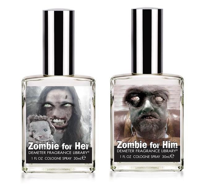 182 Zombie Fragrances