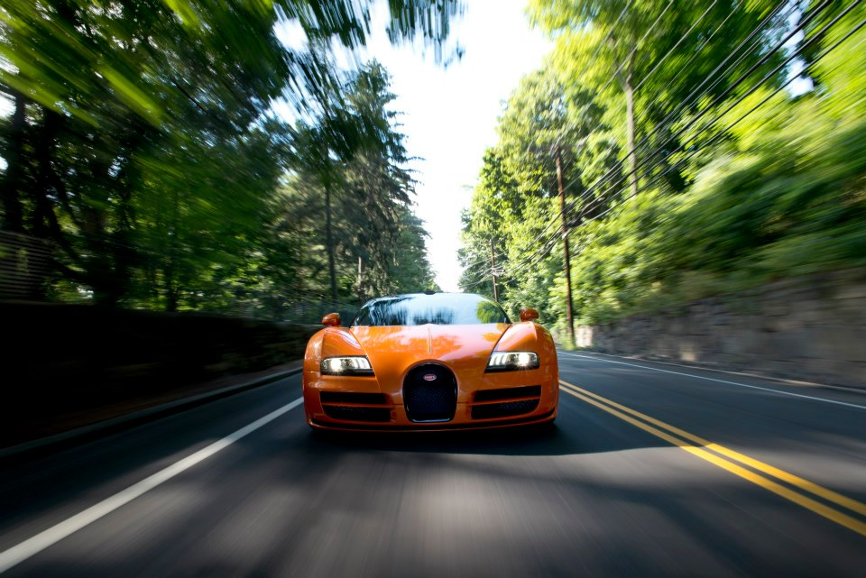 Bugatti Veyron 16.4 Grand Sport 2 Bugatti – The World Fastest And Expensive Car – 5