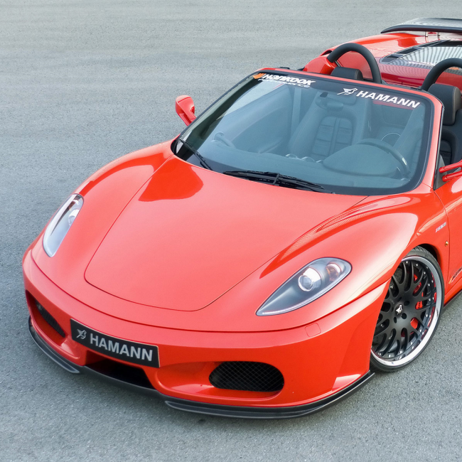 Ferrari F430 650x650 15 Absolutely Fresh High Quality Wallpapers of Apple iPad