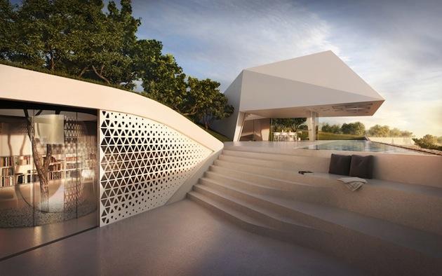 Greek 2 Modern Greek Home