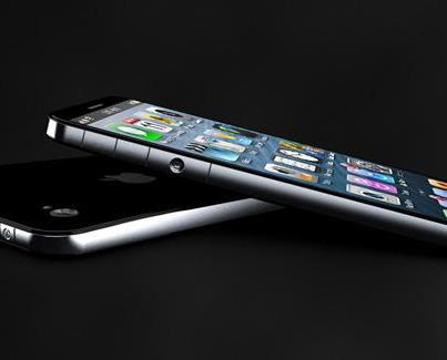 Iphone 6 expected Concept Of IPhone 6 Is Announced