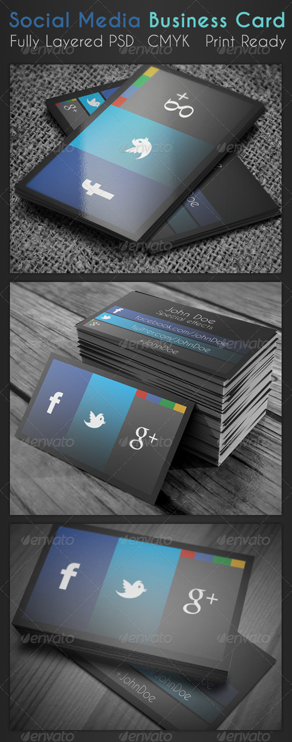 Latest Business Cards 15 30 Latest Designs Of Business Cards