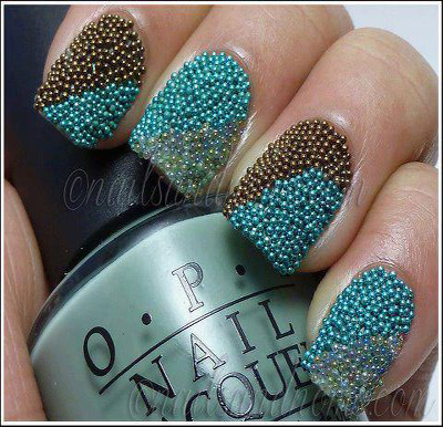 Nail Art 27 Admirable Nails Art For Inspiration