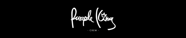 PURPLE KING CREW LOGO FINAL OUT Converted 02 750x156 Purple King Crew es Onplog Bar / Purple King Crew is Onplog Bar