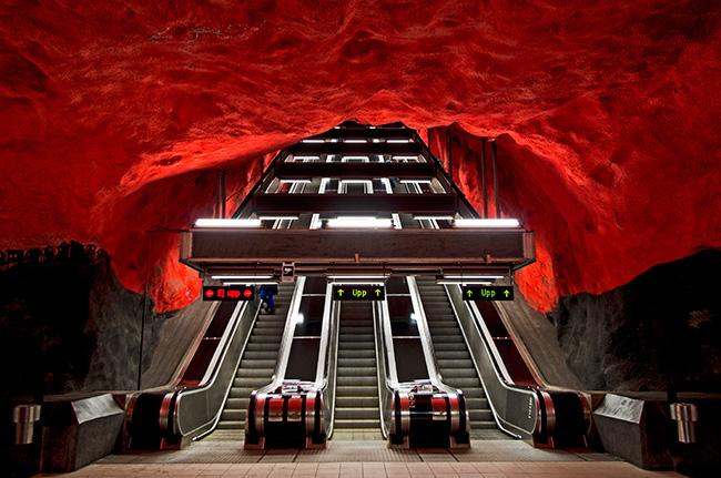 Photo 129 Stockholm Solna Centrum iPhone Retina Wallpaper