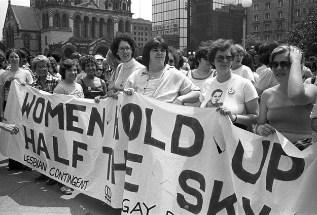 Photos From The 70s Gay Rights Protests 4 Photos From The 70s Gay Rights Protests