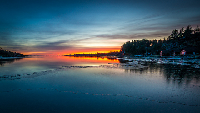 Richard Larssen5 Beautiful Landscapes by Richard Larssen