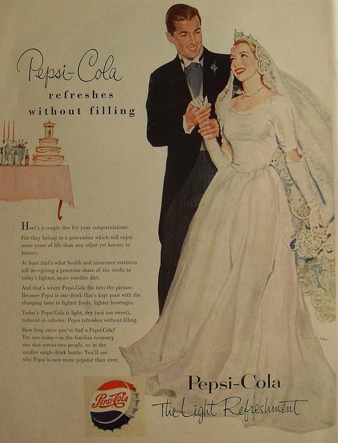 Vintage Pepsi Advertisments 8 Vintage Pepsi Advertisments