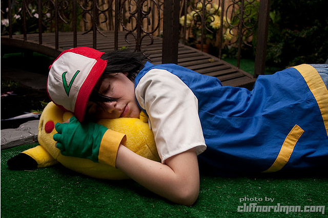 ash ketchum costume 3.25.3 Are you the fans of  pokemon ash ketchum ?