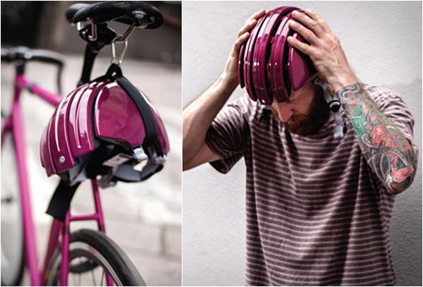 carrera04 Carrera Foldable Helmet