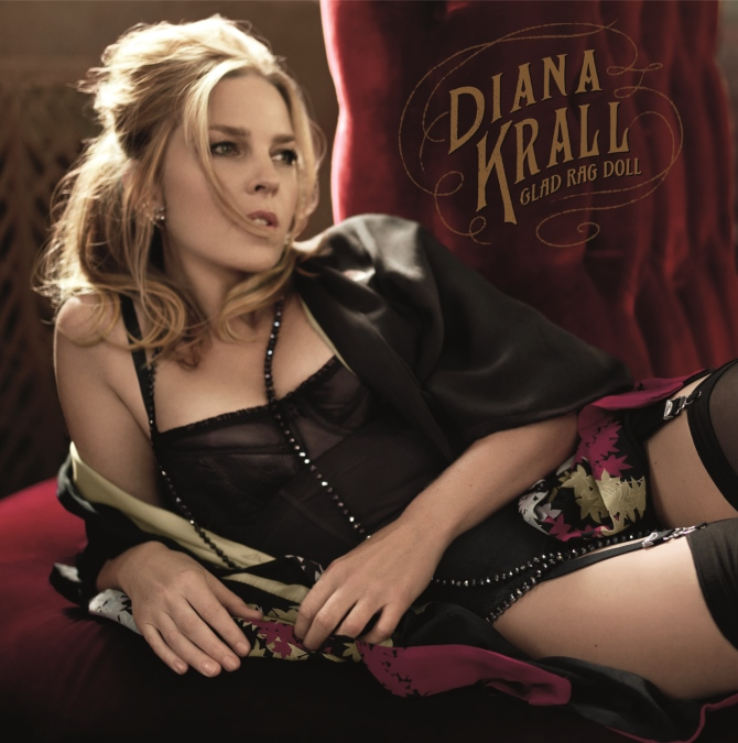 diana krall2 HAPPY WOMEN'S DAY WITH OUR WOMEN'S LAMPS