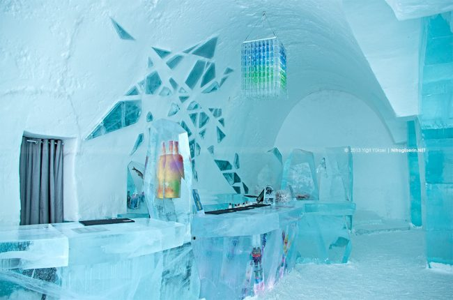 icehotel 36 650x430 Icehotel