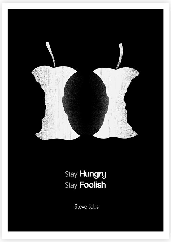 tangyauhoong01 Famous Quotes are Paired with Clever Illustrations