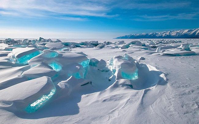 1108 Ice Age