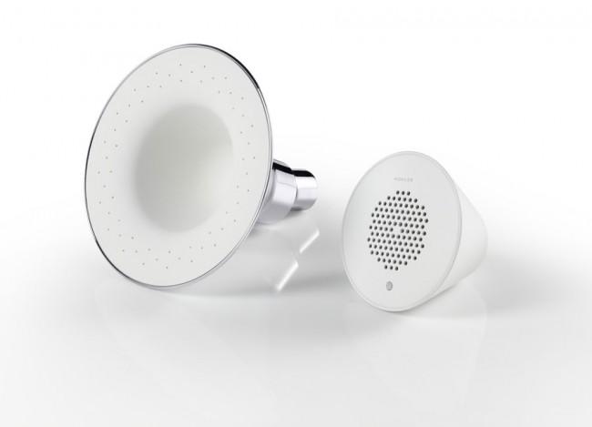 287 650x469 Showerhead Wireless Speaker
