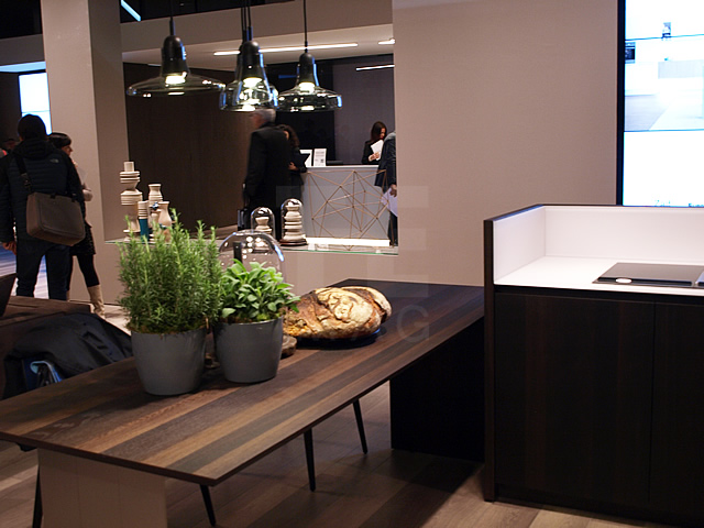 2o7 Photo reportage from iSaloni 2013