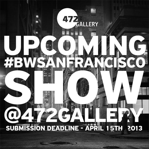 472show 72 more hours to submit to #BWSANFRANCISCO