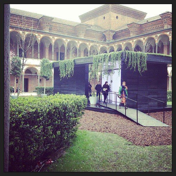 545990 526625830708985 1827324539 n Milan Design Week report