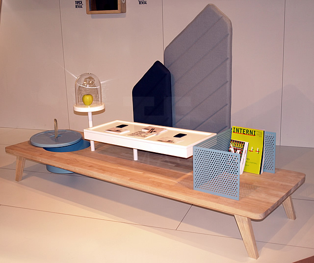 7o Photo reportage from iSaloni 2013