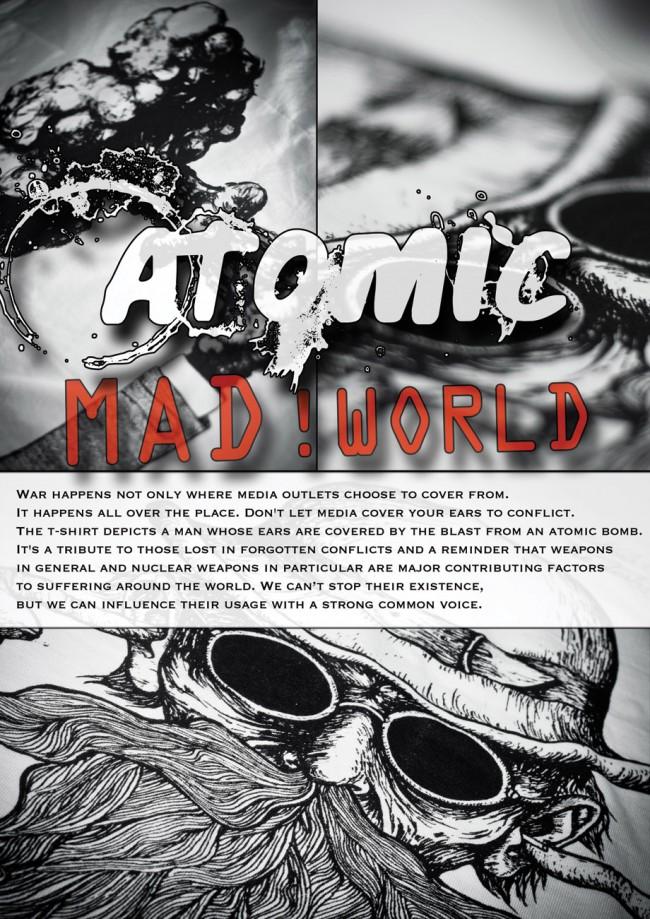 Atomic.detail 650x919 YOKI MAD WOLRD VOL 1