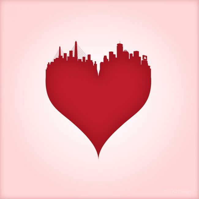 Boston Love CtrlAltDesign 0011 650x650 #BostonLove T Shirt to benefit One Fund Boston