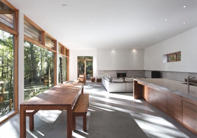 CarlingResidencebyTactArchitecture 650x457 Elegant Carling Residence by Tact Architecture