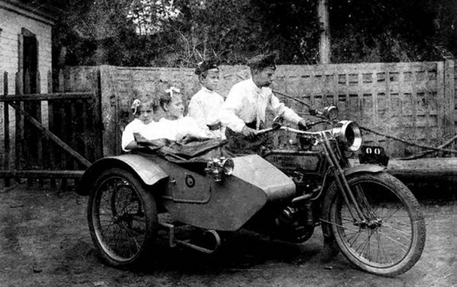 Motorcycles of The Russian Empire 4 650x408 Motorcycles of The Russian Empire