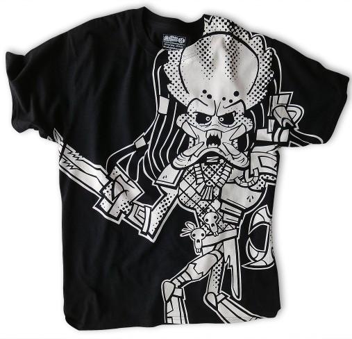 Predator custom t shirt design from mbtee custom t shirt Predator custom t shirt design from mbtee