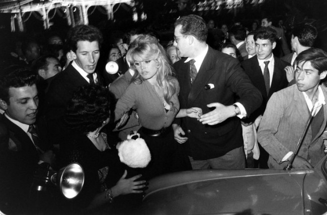 Rare and Classic Photos of Brigitte Bardot in Spain 1958 3 650x428 Rare and Classic Photos of Brigitte Bardot in Spain, 1958