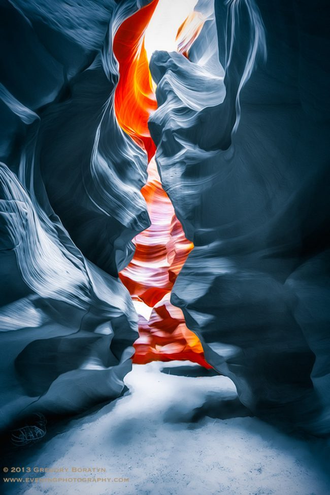 Digital art selected for the Daily Inspiration #1411