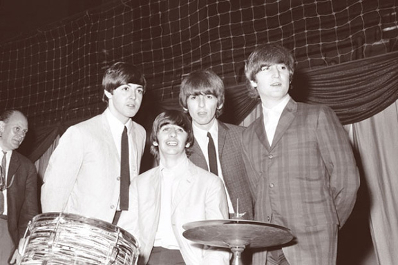 The Lost Beatles Photographs 3 The Lost Beatles Photographs (1964 1966)