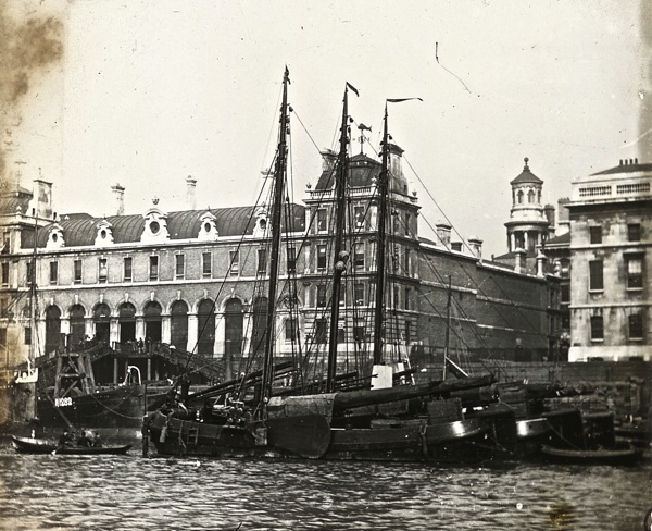 The Thames Of Old London c. 1910s 20s 41 The Thames Of Old London, c. 1910s   20s
