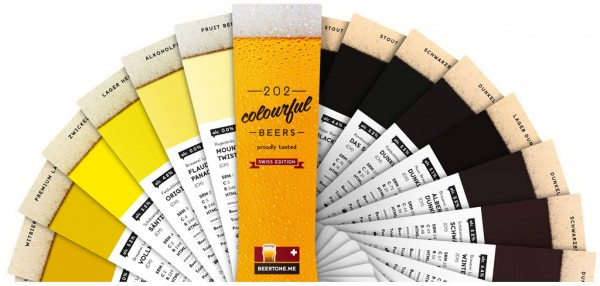 beertone facher beer color 600x286 Beertone: The color guide for beer enthusiasts