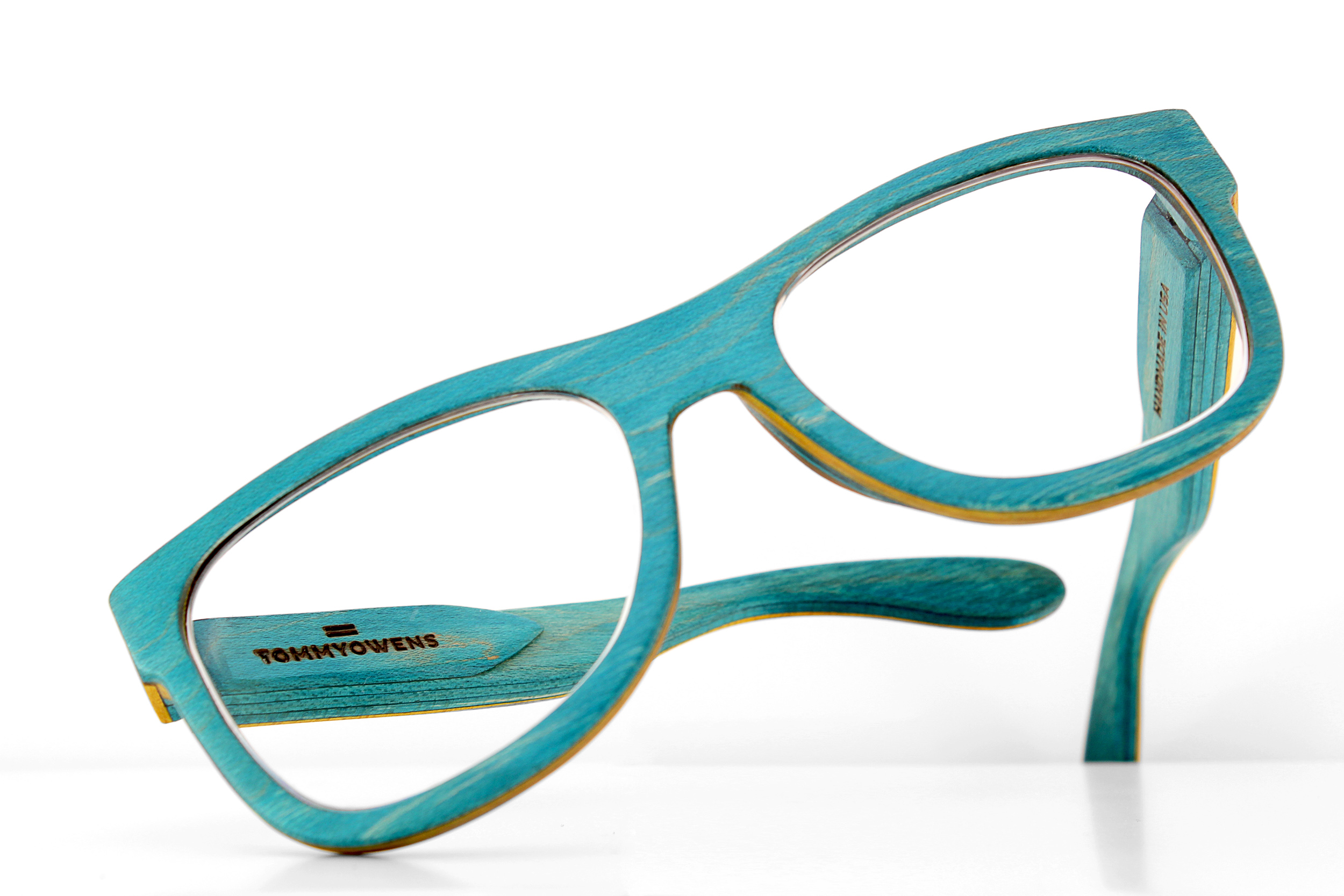 colored 12 Tommy Owens Eyewear   Sk8board collection