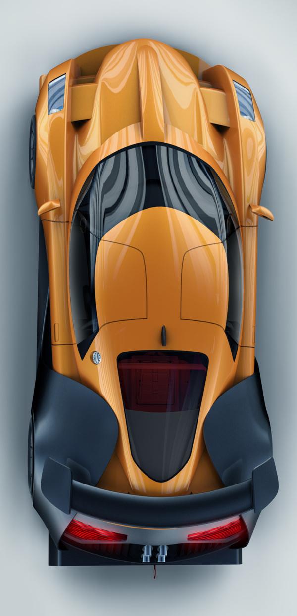 concept a 04 Concept A By Aleksandr Kuskov