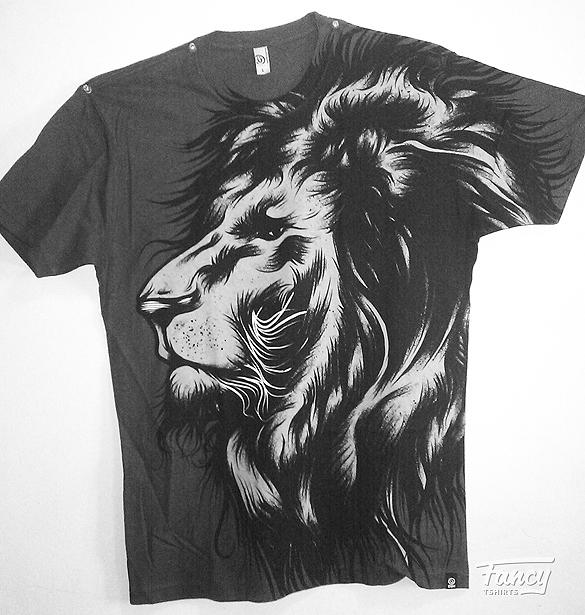 dbh design by humans wonderless t shirt tee review 041 T shirt review: Wonderless shirt from DesignByHumans